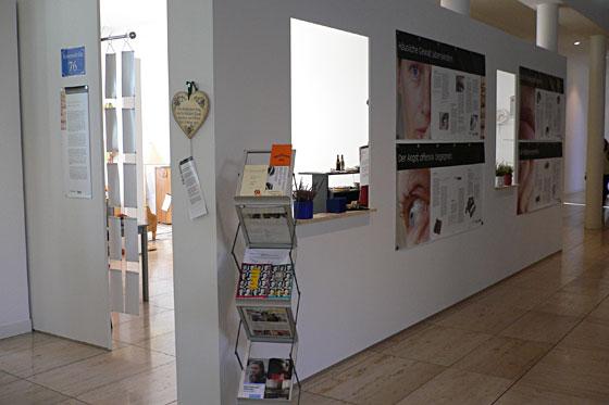 Ausstellung »Rosenstraße 76« 1
