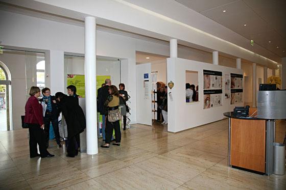Ausstellung »Rosenstraße 76« 2