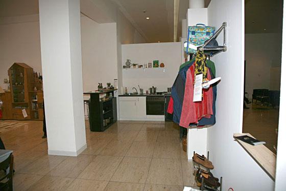 Ausstellung »Rosenstraße 76« 3