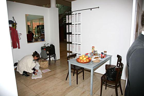 Ausstellung »Rosenstraße 76« 11